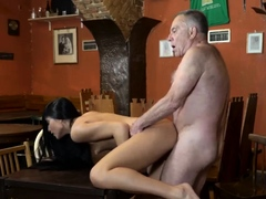Ass 18 :Old Man Teen Pal039s Daughter And Daddy Baby Girl First