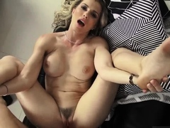 Ass 18 :Horny Milf Cory Chase In Revenge On Your Father